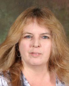 Miss Lynn Marfitt