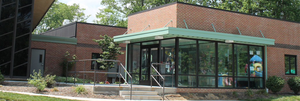 Crossroads Early Learning Center